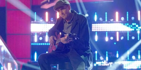 James Taylor Seems Like A Bad Fit For The Voice's Mega Mentor
