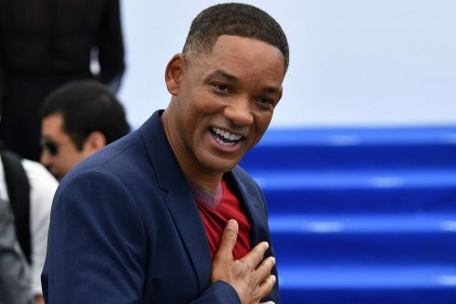 Will Smith exec-producing 'The Fresh Prince of Bel-Air' reboot