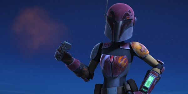 Star Wars: 10 Things You Didn't Know About Mandalorians