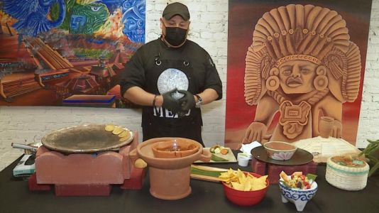 MeXo celebrates Cinco de Mayo with cuisine inspired by Mexican history