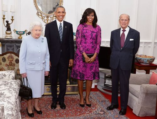 Barack Obama Reflects on Meeting Prince Philip For the First Time in Heartfelt Tribute