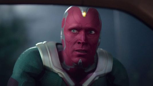 WandaVision's Paul Bettany Says a Secret Character Will Be Revealed