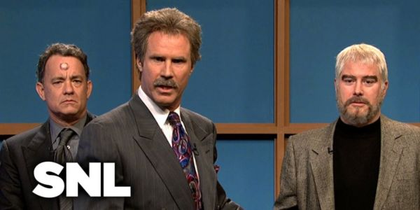 SNL: Will Ferrell Returning As Host For Fifth Time | Screen Rant