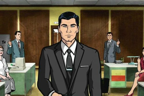 FXX Has Bumped Archer Season 11 Premiere Date