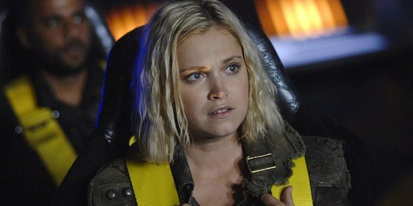 The 100 And Three Other Shows Just Got Renewed By The CW