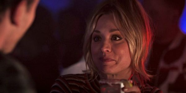 Looks Like Kaley Cuoco Is Getting Another Complicated Romance In The Flight Attendant Season 2