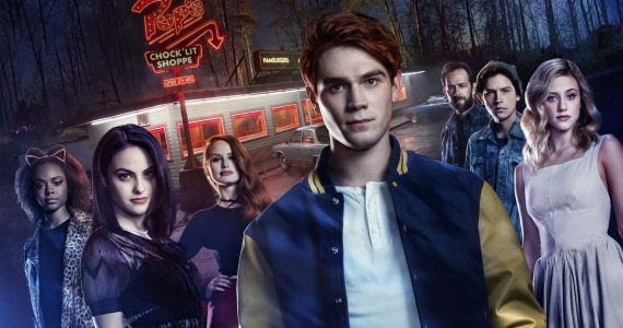 Myers-Briggs Personality Types Of Riverdale Characters