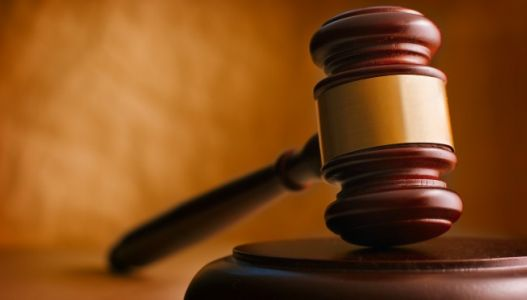 Feds: Man sentenced for embezzling from employer