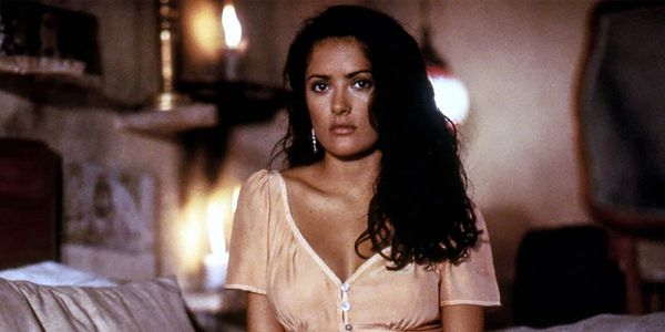 The Main Reason Salma Hayek Lost Out On Starring In The Matrix