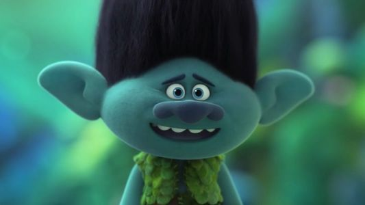 New Trolls Worlds Tour Clip: Branch is in the Friend Zone