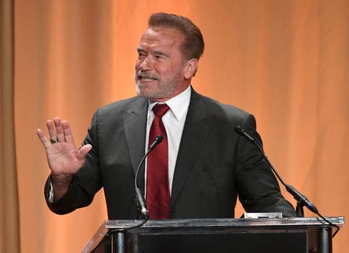 Arnold Schwarzenegger Offers to Moderate the Next Presidential Debate: 'I'm Available to Help Straighten It Out'