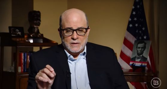 Mark Levin Claims 'BLM Is The Equivalent Of The KKK' During Rant About CNN