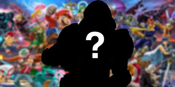 Smash Bros Ultimate Creator Teases New Character | Screen Rant