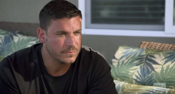 Jax Taylor Says Tom Sandoval & Ariana Madix Rent Furniture Weekly If People Are Coming Over