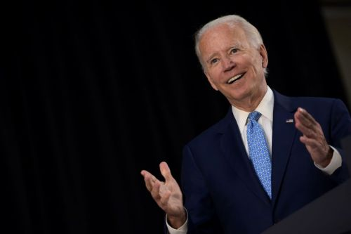 The Biden Veepstakes is Just About Over and Reporters Can't Contain Their Anxiety: 'Palms Are Sweaty, Knees Weak, Arms Are Heavy'
