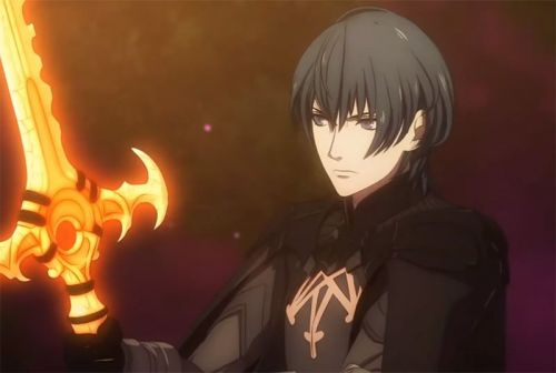 Fire Emblem's Byleth Joins Super Smash Bros. Ultimate in New Trailer
