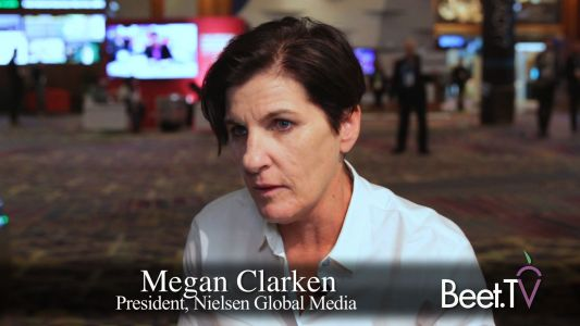 Holistic, Cross-Platform View Presages Measured Business Outcomes: Nielsen's Clarken