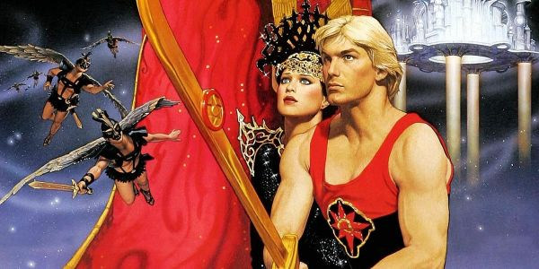 Flash Gordon Animated Movie In The Works From Taika Waititi