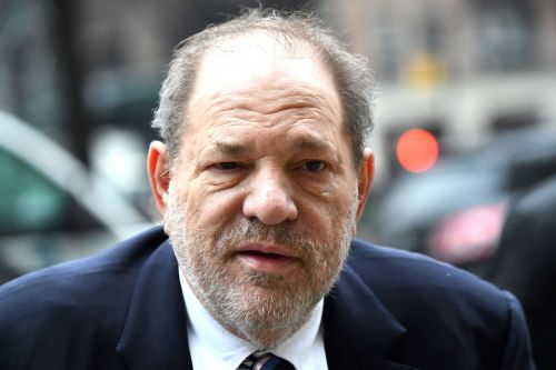 Jury reaches verdict in Harvey Weinstein rape trial