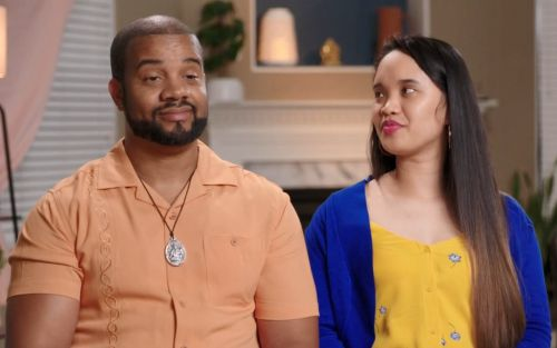 '90 Day Fiance' spoilers: Are Tarik and Hazel still together and married or did the '90 Day Fiance' couple split after their wedding?