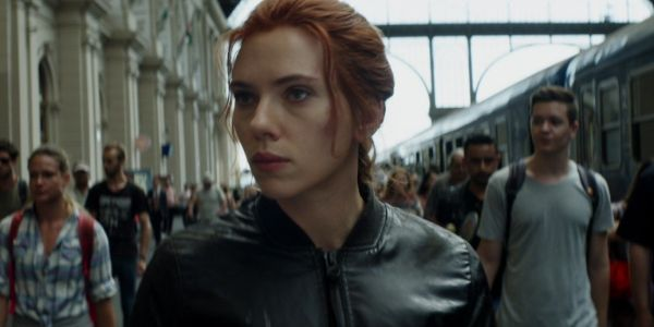 The Marvel Movie Audiences Are Already Comparing Scarlett Johansson's Black Widow To, According To The Director