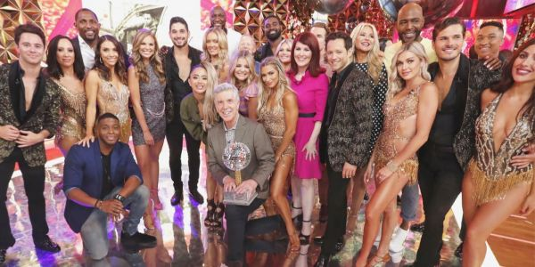 Dancing with the Stars Season 28 Contestants, Ranked