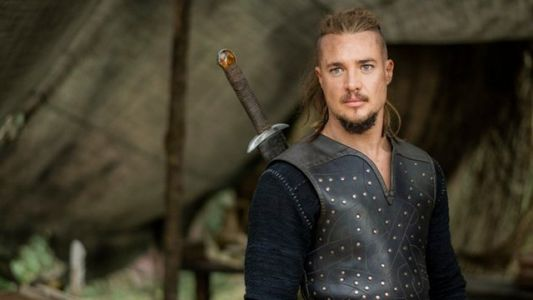 Netflix's The Last Kingdom Renewed for a Fifth Season