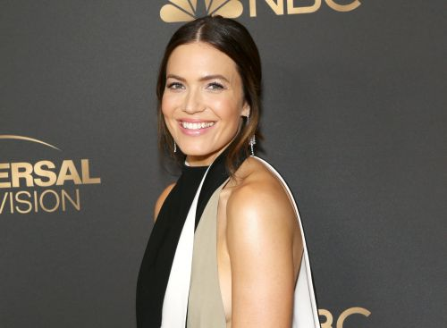 Mandy Moore Is Expecting Her First Child, So We Can't Wait For 2021!