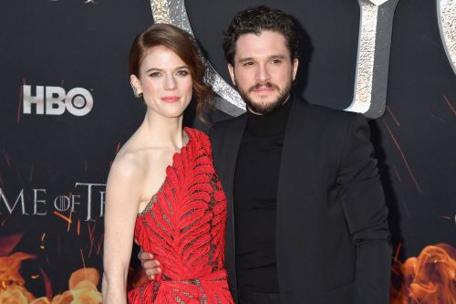 Rose Leslie and Kit Harington Are Expecting Their First Child