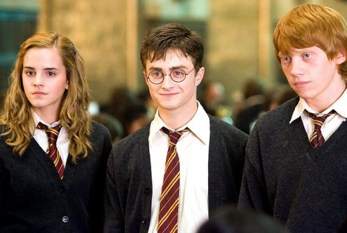 Harry Potter Films Heading to NBCUniversal's Peacock