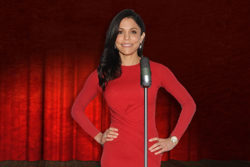 Inside Bethenny Frankel's 'surprise' stand-up comedy debut