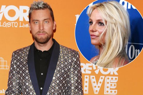 Lance Bass says he was 'kept away from' Britney Spears for years