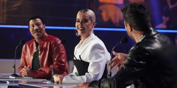Why American Idol's Top 5 Makes It Impossible To Know Who Will Win