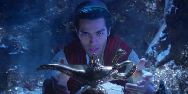 Disney's Aladdin: 10 Differences Between The Remake And The Original