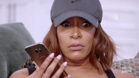 Sheree Whitfield Reportedly Only Down To Return Real Housewives Of Atlanta If She's A Full-Time Cast Member