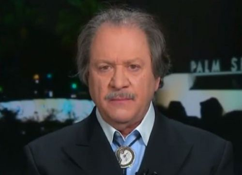 Trump Lawyer Joe diGenova Says His Comments About Executing Chris Krebs Were Just 'Sarcastic. Made in Jest'