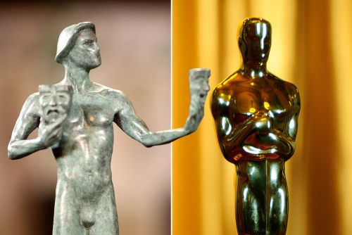 SAG-AFTRA Rips Movie Academy For Allegedly Keeping Presenters Away From Other Awards Shows