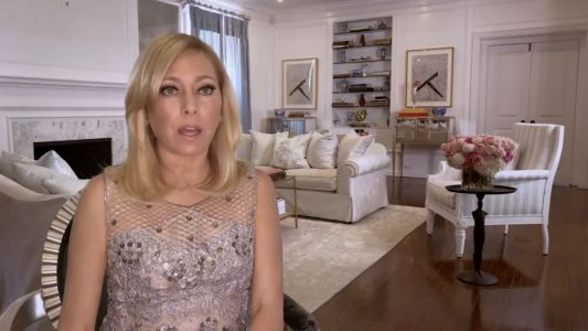 Sutton Stracke Is Reportedly Full-Time For Season 11 Of Real Housewives Of Beverly Hills
