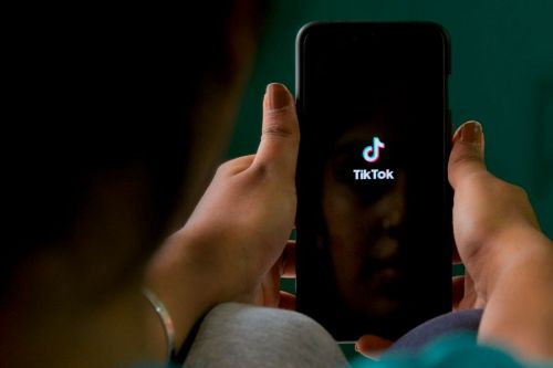 US May Ban TikTok and Other Chinese Social Media, Pompeo Says