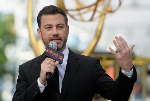 By the Looks of Her Father's Day Card, Jimmy Kimmel's Daughter May Have a Future at Hallmark