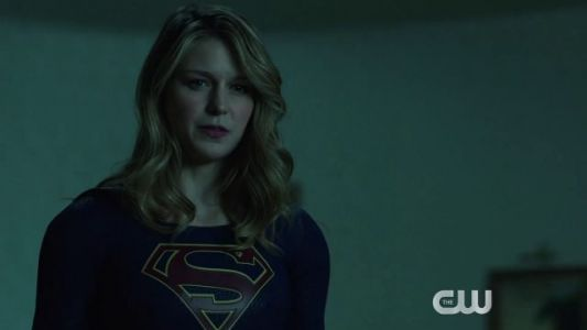 Supergirl Becomes a Public Enemy in Episode 4.17 Promo