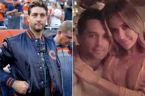 Jay Cutler's Instagram vanishes amid Kristin Cavallari-Stephen Colletti reunion