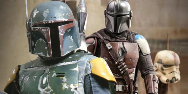 The Mandalorian Disproves Boba Fett Cameo Theory | Screen Rant