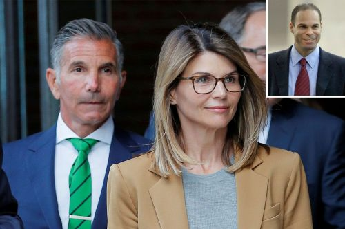 Lori Loughlin's Attorney Makes Bombshell Claim That the FBI Told Rick Singer to Lie About Her Knowledge