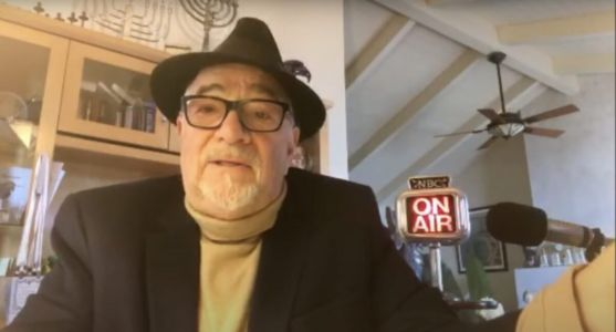 Trump Put Michael Savage In Charge of a San Francisco Park, Where He Prompted Controversy Over Japanese-American Internment