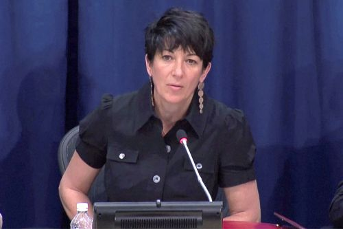 Ghislaine Maxwell has copies of Jeffrey Epstein sex tapes, ex-friend says