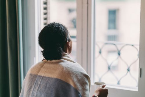 It's Important For Black Women to Practice Self-Care Right Now - Here's How I'm Coping