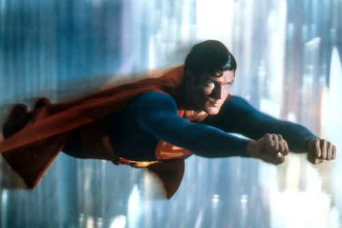 'Superman' reboot in the works from J.J. Abrams, Ta-Nehisi Coates