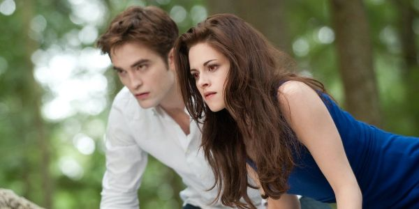 The Next Twilight Book: 5 Things Stephenie Meyer Has Said About What She's Working On