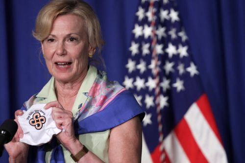 Deborah Birx Reportedly Confronted Pence, Called for Scott Atlas' Removal From Covid Task Force Amid Conflicts With Health Officials
